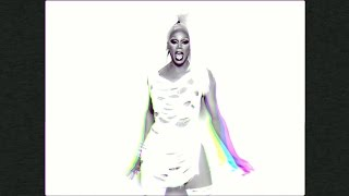 RuPaul - Born Naked (Stadium Remix) Official Music Video