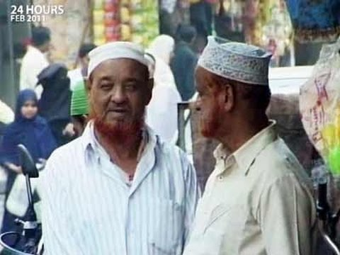 24 Hours: Dalit Muslims, an invisible minority (Aired: February 2011)