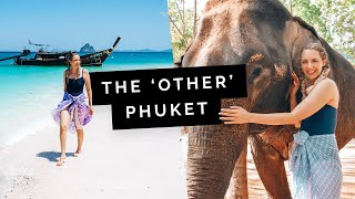 THAILAND Travel Guide: 48 Hours in Phuket   Little Grey Box