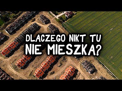 OPUSZCZONE OSIEDLE - BURZA - Urbex POV