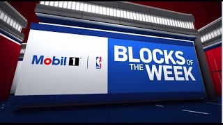 Top 10 Blocks of the Week | March 26, 2017 - April 1, 2017