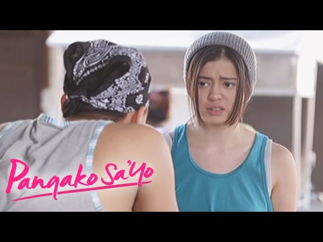 Pangako Sa'Yo: Joy's Apology