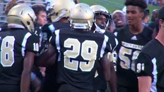 Fuller Focus On Football-Knightdale vs. Athens