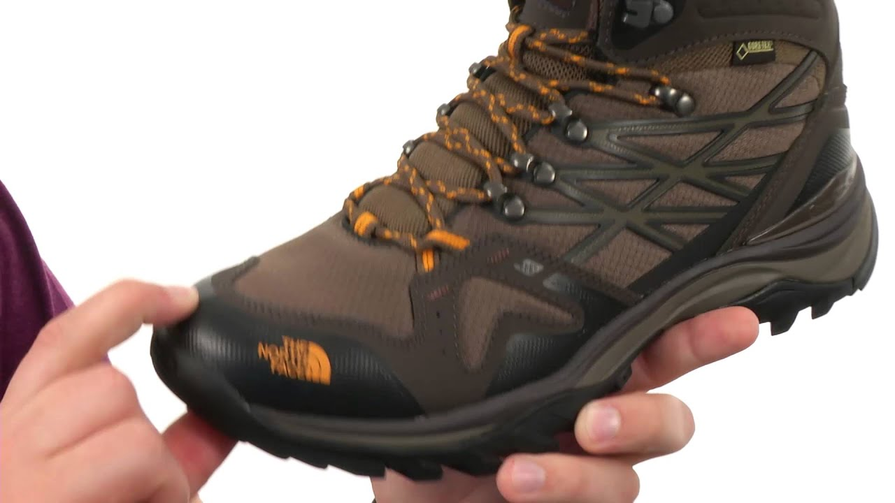 1fa872089 The North Face Hedgehog Fastpack Mid GTX® SKU:8555558