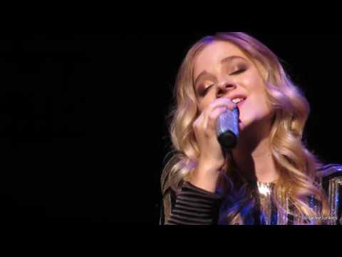 Jackie Evancho - Somewhere Over The Rainbow