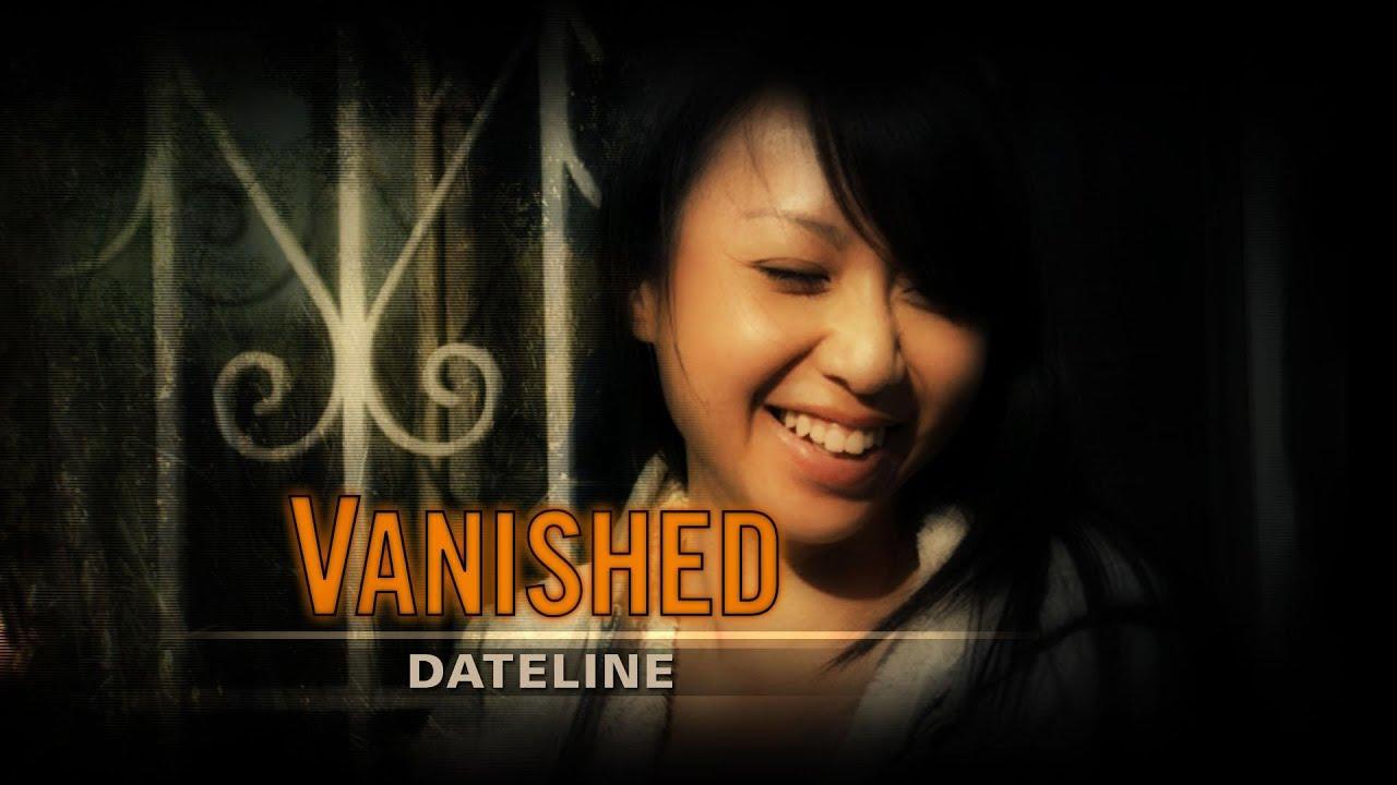 Dateline Episode Trailer: Vanished   Dateline NBC - YouTube
