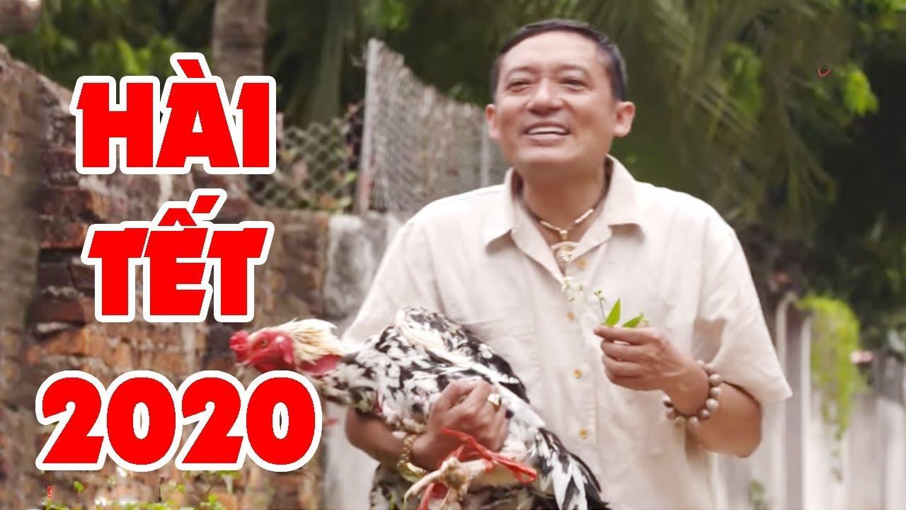 Phim Hài Tết 2020 Mới Nhất – Phim Hài Chiến Thắng, Quang Tèo, Quốc Anh Hay Nhất – Cười Vỡ Bụng