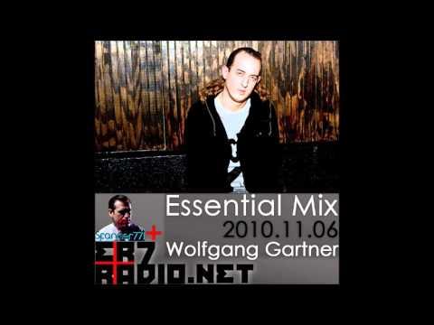 Wolfgang Gartner - BBC Essential Mix 2011