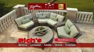 Final Fire Pit and Patio Furniture Clearance Blowout at Rich's