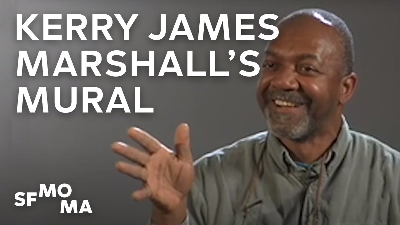 Completely out of whack: Kerry James Marshall on his ...