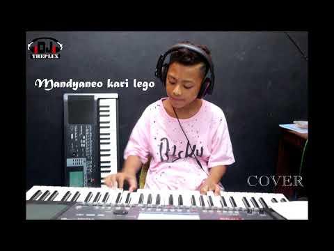Impen Impenen Akustik Cover Daeren Okta Lyric Video