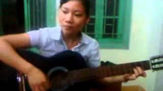 Phượng buồn guitar