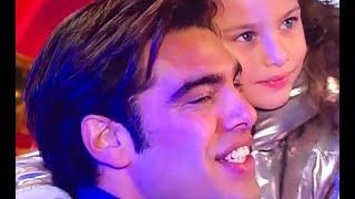 GF Vip: Sofia, la figlia di Stefano Sala commuove e conquista tutti