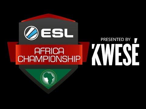 ESL Africa Qualifier #2 Quater Final - xTc vs Ventus Gaming