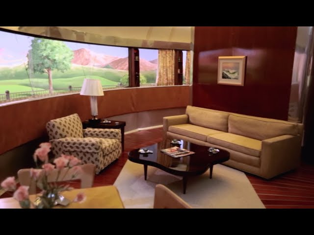 Dymaxion House | The Henry Fords Innovation Nation