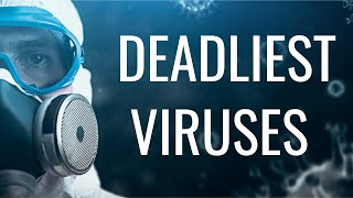 Deadliest Viruses - Aŗe We Prepared For The Next Pandemic?