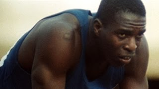 Bob Hayes - Only Man To Win Olympic Gold & Superbowl | Tokyo 1964 Olympics