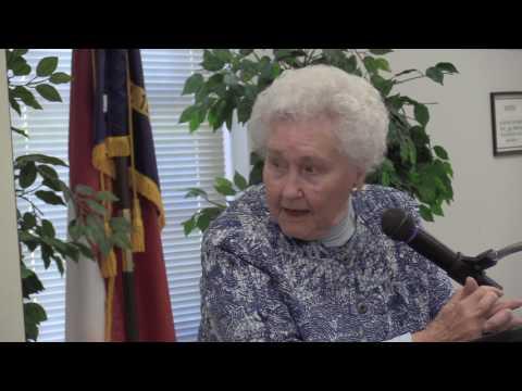 Edgecombe County Democratic Convention Part 2