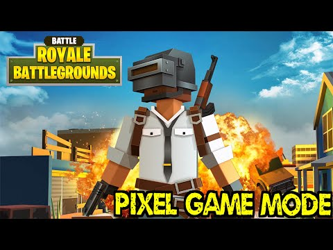PIXEL ROYALE - BATTLE GROUND SURVIVOR ! from YouTube · Duration:  1 minutes 44 seconds