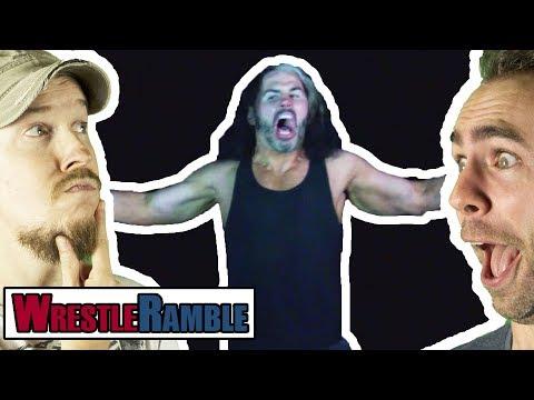 WWE Ultimate Deletion REACTION - Bray Wyatt Vs. Woken Matt Hardy! | WrestleRamble