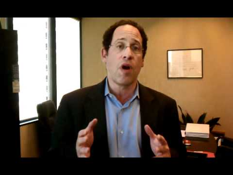 Bruce Katz on San Diego and the Global Cities Initiative