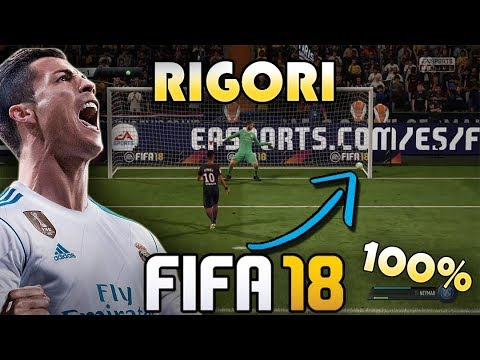 Come battere un rigore a fifa 18 ea sports fifa 2010 forum