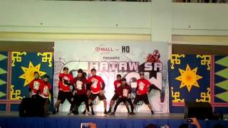 Knightz and Kingz Gmall toril
