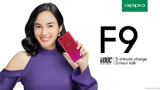 Vooc flash charge Oppo f9 pro || 5 minute charge 2hour talk #oppof9 #oppof9pro