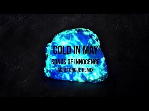 Клип Cold in May - Songs Of Innocence
