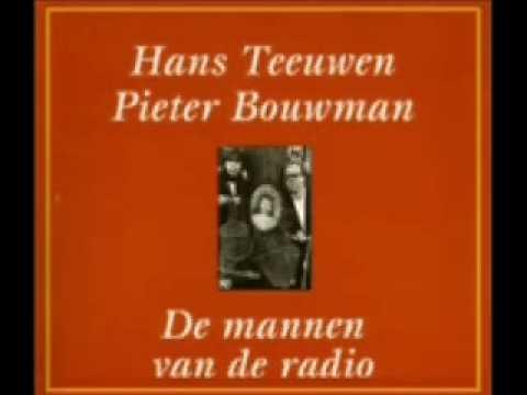 Mannen van de radio  Helderziende
