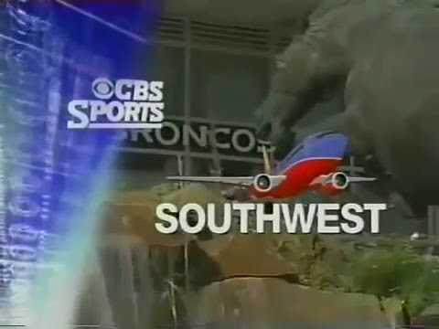 2001 NFL on CBS Promo 13