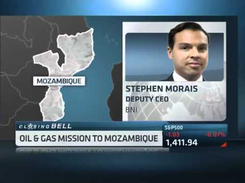 The Oil & Gas Sector in Mozambique