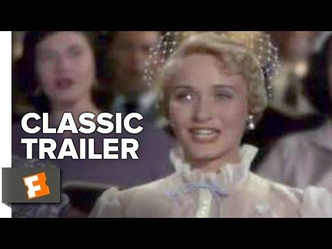 Small Town Girl 1953    Jane Powell, Farley Granger Movie HD
