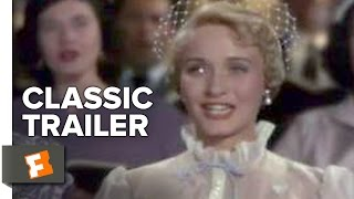 Small Town Girl (1953) Official Trailer - Jane Powell, Farley Granger Movie HD