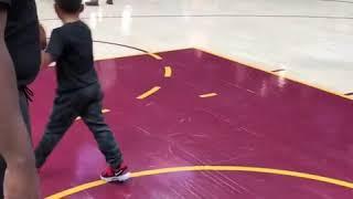 Isaiah Thomas vs Su Hijo Today Cleveland vs Sixers:NBA