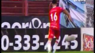 (Relato Emocionante) Argentinos Jrs 1 Gimnasia de Jujuy 0 (Pasion Paternal) Torneo Nacional B 2017