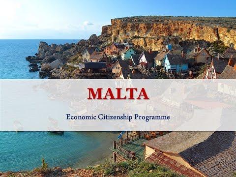 Citizenship Programme of Malta