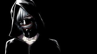 [S.AMV] Tokyo Ghoul -【Drumstep】Tha Trickaz - Legend [UNCUT]