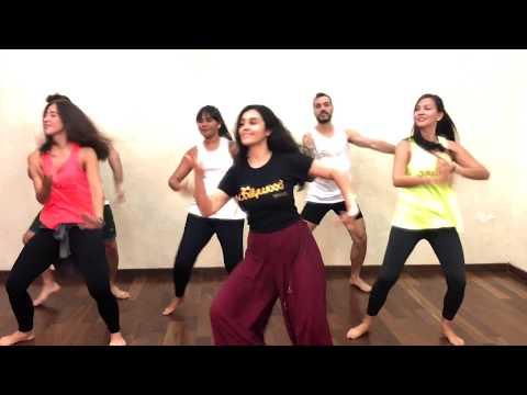 Bollywood Brazil - Mi Gente (Bhangra Remix by Dj KSR)