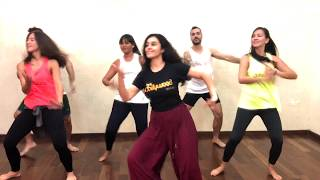 Gambar cover Bollywood Brazil - Mi Gente (Bhangra Remix by Dj KSR)