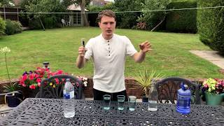Why I ONLY Drink Distilled Water (in 5 minutes)