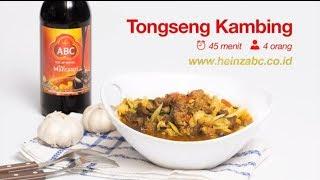 Resep Tongseng Kambing