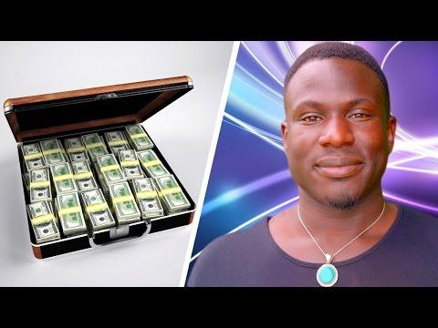 10 Secrets How I Became Rich
