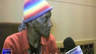 Bernie Worrell interview at the ASCAP Expo for Songwriters Vantage