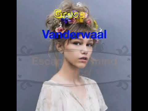 Grace Vanderwaal - I Can't Escape My Mind (Lyrics)