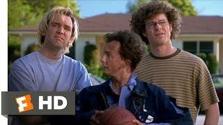BASEketball (1/11) Movie CLIP - Shutting Off the Gas (1998) HD