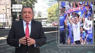 ALMEYDA COMETE UN PECADO FATAL-QUEJAS DEL AMÉRICA VS MANCHESTER UNITED-LA VUELVEN A CRUZAZULEAR!!