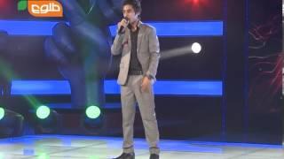 Live Performance: Mujeebullah Sahak - Seta Merena