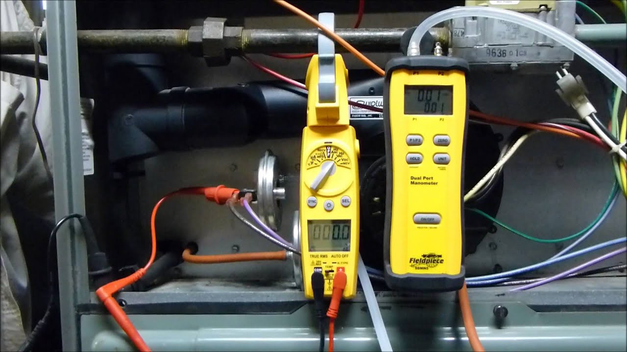 The Right Way To Test A Pressure Switch Vs The Wrong Way