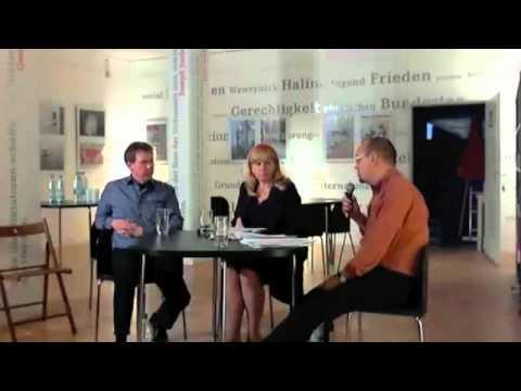 Freie Netze -- freie Stadt? Offenes WLAN für Berlin!